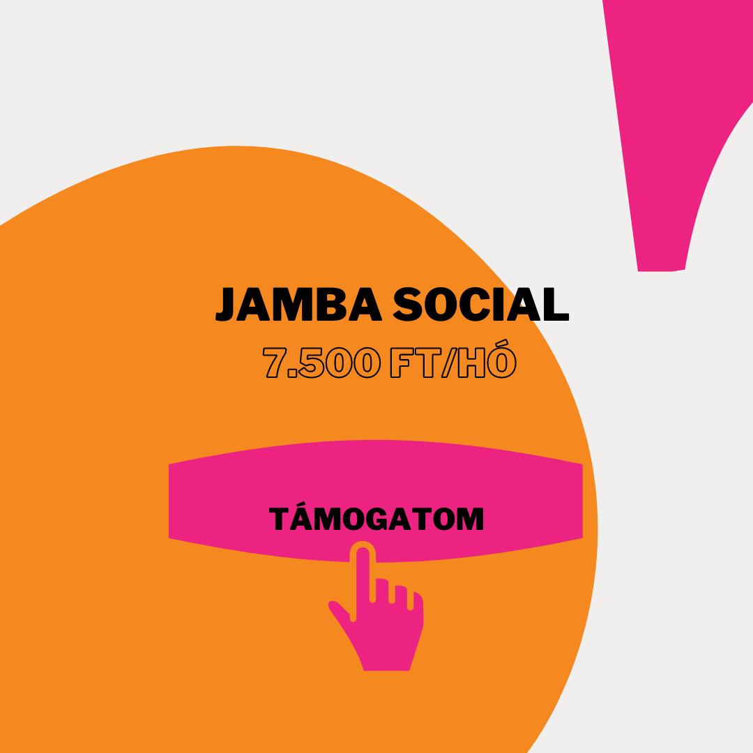 Jamba team